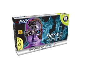 PNY Verto GeForce FX 5900 XT