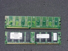 takeMS 256 MB DDR400