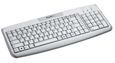 KeySonic ACK-720-WK
