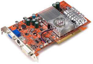 Asus R9600XT