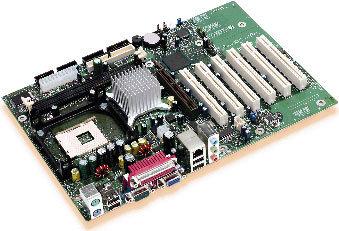 Intel D845GEBV2