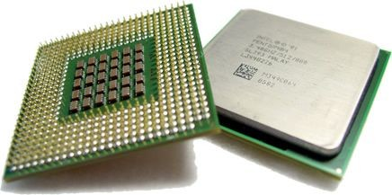 Intel Pentium 4 3.4 GHz