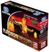 Sapphire Radeon 9600 Pro Ultimate Edition - 3