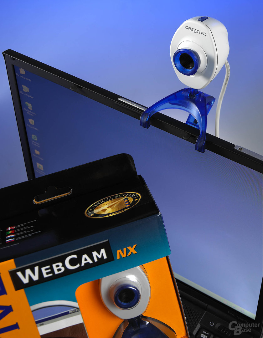 WebCam NX