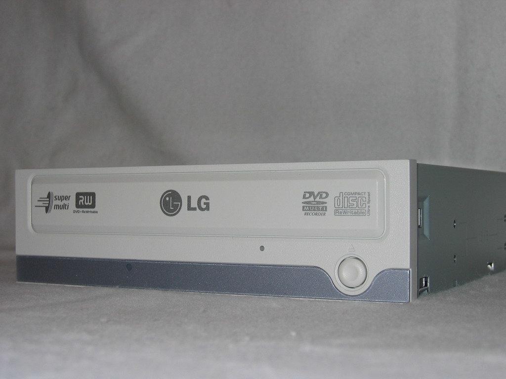 LG Brenner Frontansicht seitlich