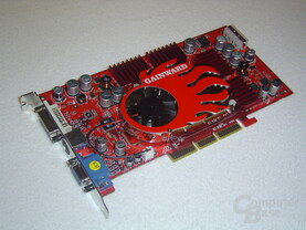 Gainward GeForce FX 5900 XT