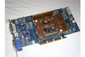 Asus GeForce FX 5900