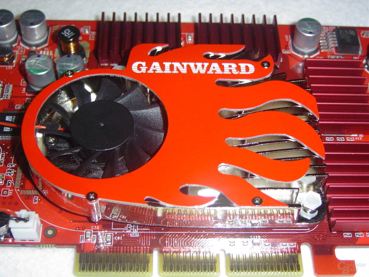 Gainward GeForce FX 5900 XT