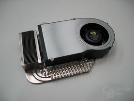Der wahre GeForce 6800 Ultra Kühler?