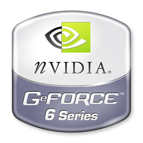 GeForce 6 Serie