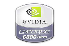GeForce 6800 Ultra