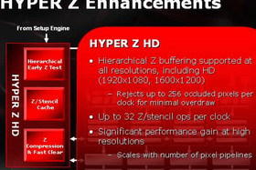 Hyper Z Enhancements