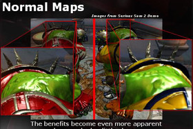 Normal Maps 2