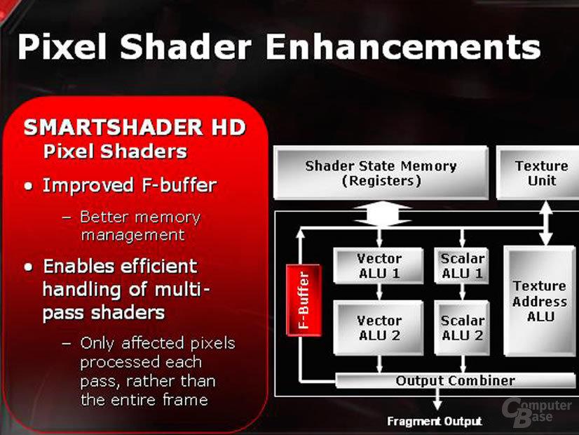 Pixel Shader Enhancements3