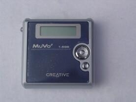 Der MuVo² noch mit Schutzfolie