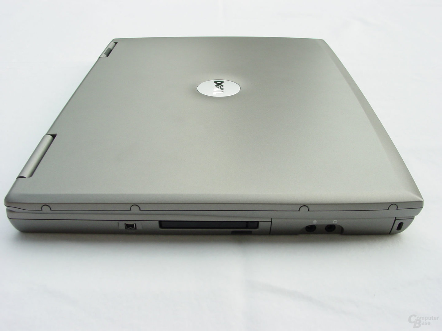 Dell Latitude D505 - links