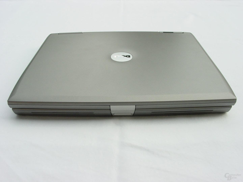 Dell Latitude D505 - vorne