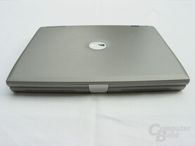 Dell Latitude D505 - vorne