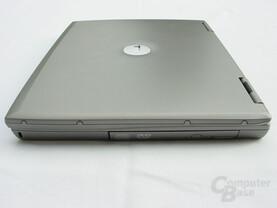 Dell Latitude D505 - rechts