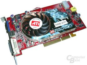 ATi Radeon X800 XT PE