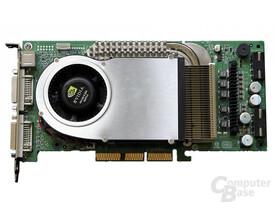 GeForce 6800 Ultra Referenzdesign