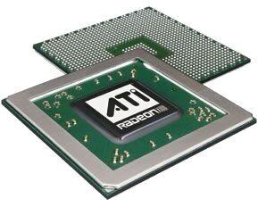 ATis R420-Chip