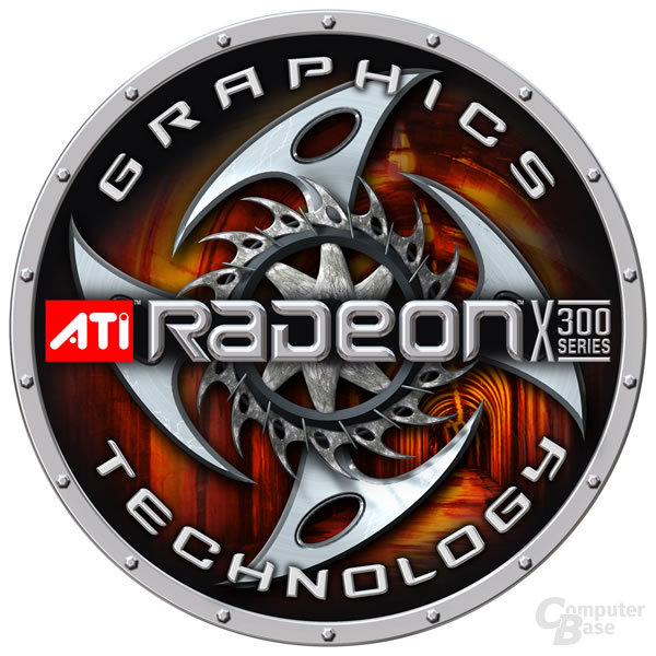 ATi Radeon X300-Serie