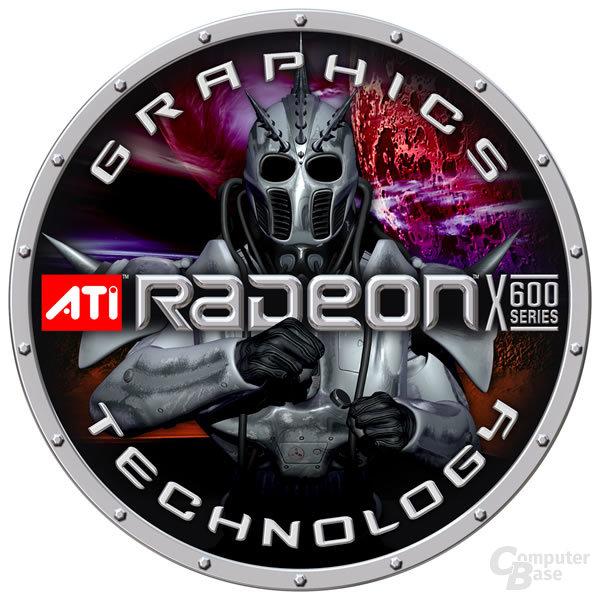 ATi Radeon X600-Serie