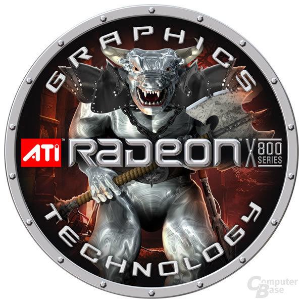 ATi Radeon X800-Serie
