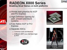 ATi Radeon X800