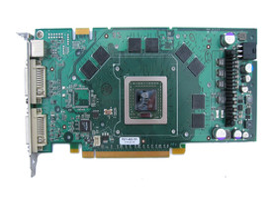 Tatsächlich - nVidia NV45