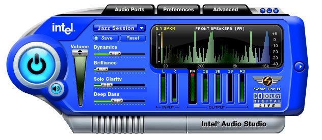 Intel Audio Studio_closed_view