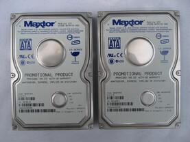 Maxtor MaXLine III