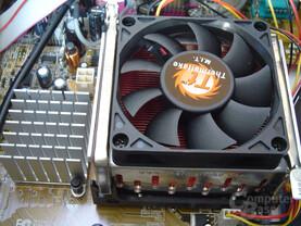 CPU- und Northbridge-Kühler