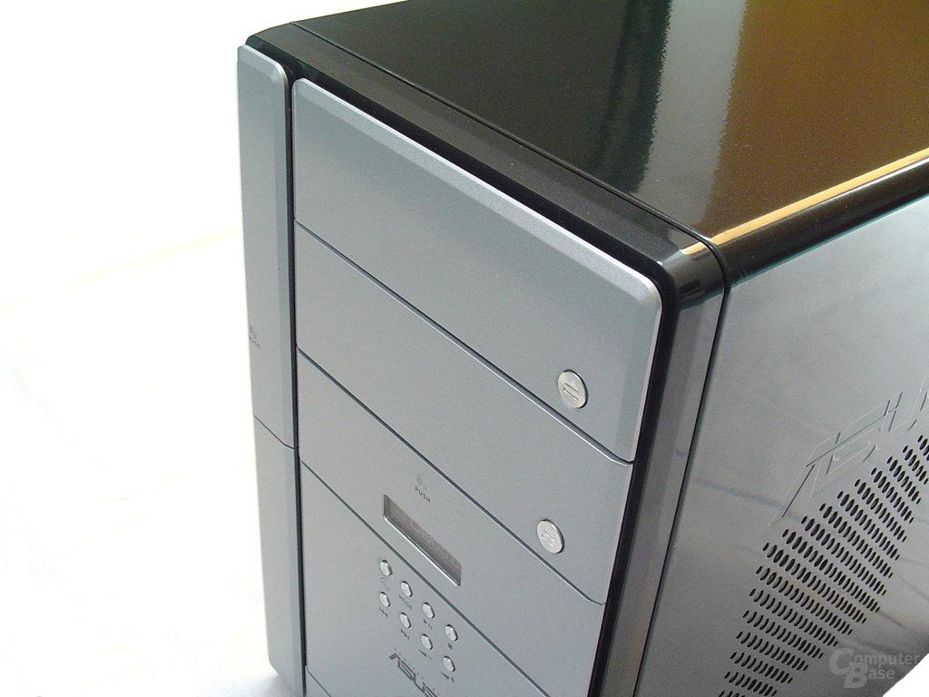 ASUS T2-R - vergrößert