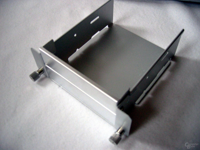 """Schublade für externe 3,5"""" Laufwerke"""