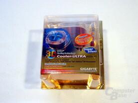 Gigabyte PCU 31 SD Verpackung
