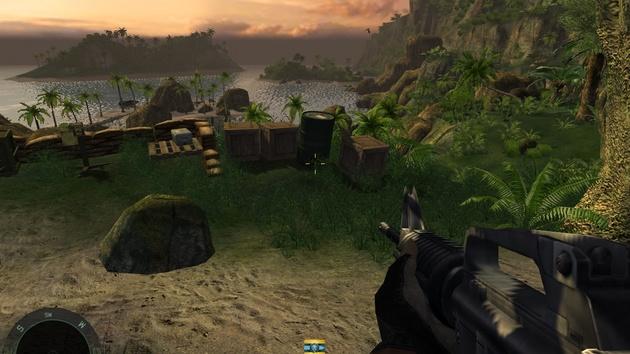 Shader Model 3.0 im Test: Das kann die GeForce 6800 in Far Cry 1.2