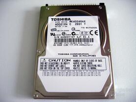 Toshiba MK6026GAX