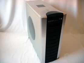 Coolermaster Stacker