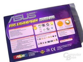 Asus AX 800 Pro