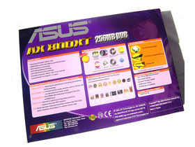 Asus AX 800 XT