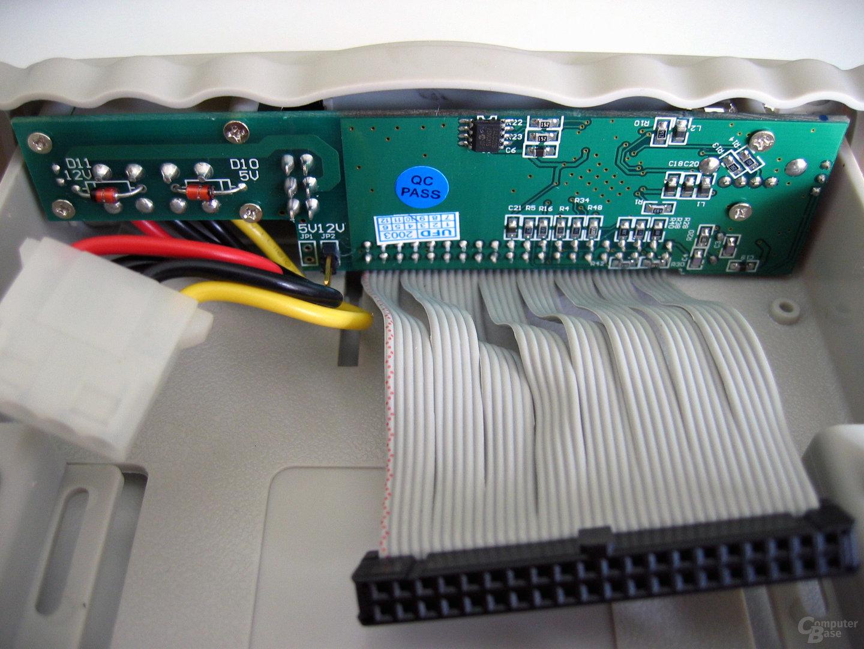 "Lingus Protektor 3,5"" USB 2.0"