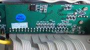 Externe Festplattengehäuse im Test: In 2,5 und 3,5 Zoll für USB und Firewire