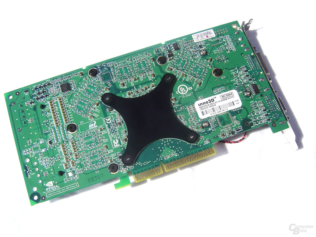 Inno3D GeForce 6800 GT