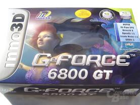 Inno3D GeForce 6800 GT