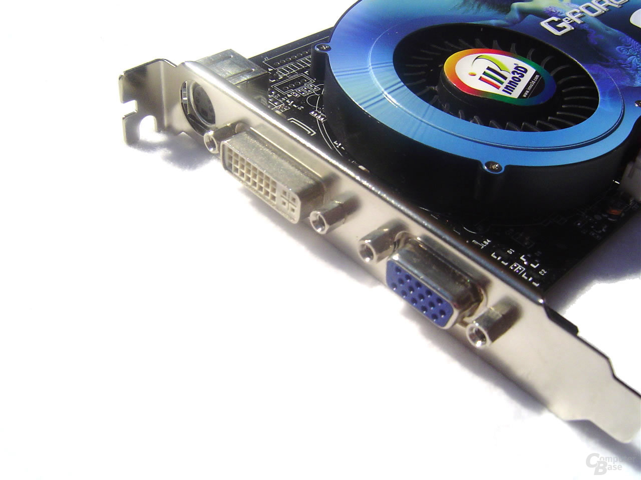 Inno3D GeForce 6800