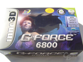Inno3D GeForce 6800