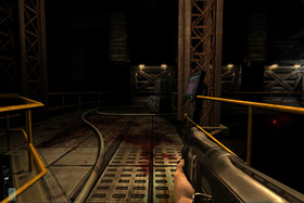 Doom 3 High Quality w/ 2x AA