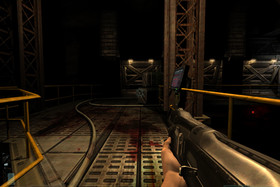 Doom 3 High Quality w/ 16x AA